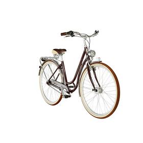 Diamant Topas Deluxe S - Vélo de ville - rouge
